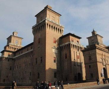 De Chirico a Ferrara