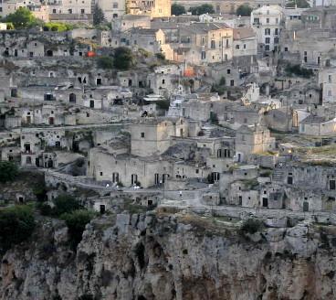Viaggio a Matera e Trani