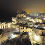 Matera, città dei sassi