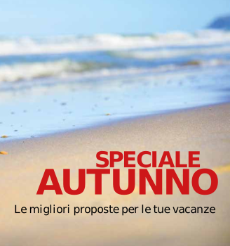 Speciale autunno 2016