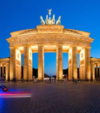 DAL 29 DICEMBRE 2016 AL 2 GENNAIO 2017 | CAPODANNO A BERLINO