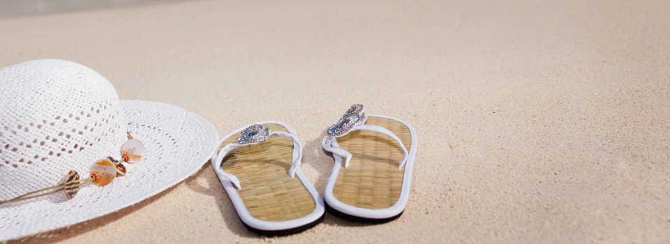 spiaggia-ciabatte