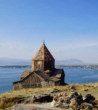 DAL 5 AL 13 MAGGIO 2017 |  ARMENIA
