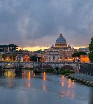 Il 13 e 14 Maggio …. VIENI A ROMA CON NOI!!!