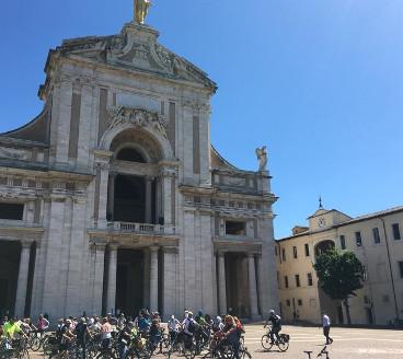 RomagnaBanca in Umbria