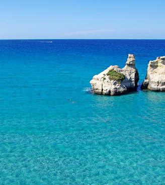 DAL 5 AL 12 LUGLIO 2020 | SICILIA